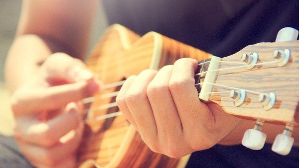 Lunchtime Ukulele for Beginners - 4 week course